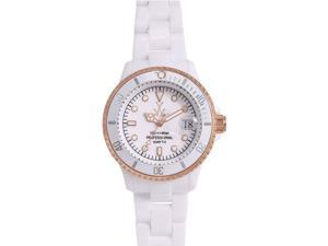 Women's Toywatch Mini Plasteramic Watch FL48WHPG
