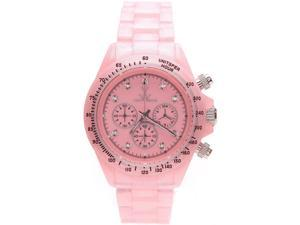 Women's Toywatch Chronograph Plasteramic Watch FLP10PK