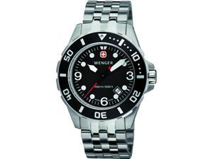 Wenger AquaGraph Deep Diver Men's Watch - 72236
