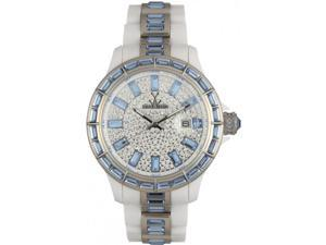 Women's Toywatch Gems Watch GE04WH