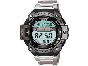 Casio watch SGW300HD1A