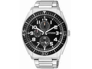 Men's Citizen Eco-Drive Multifunction Watch AP4010-54E