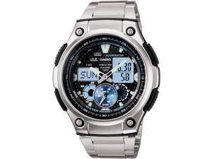 Casio AQ190WD-1A Mens Sports Gear Watch