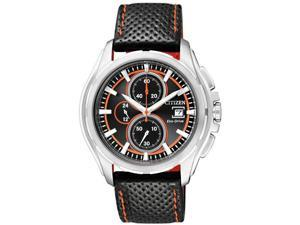 Men's Citizen Eco-Drive Chronograph Watch CA0270-08E