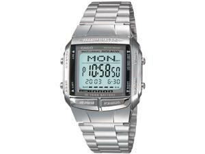Casio DB360-1AV Mens Digital Databank Watch