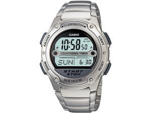 Casio Unisex Casual Sports watch #W756D-7AV