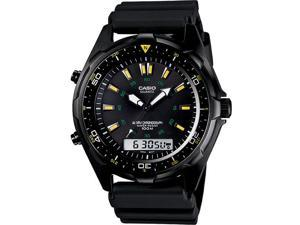 Men's Casio Sport Analog Digital Chronograph Watch AMW360B-1A1V