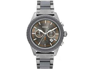 Men's DKNY Chronograph Stainless Steel Watch NY1525