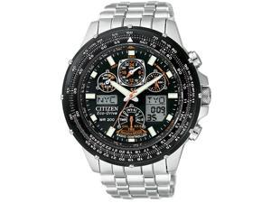 Citizen JY0000-53E Eco-Drive Skyhawk Atomic Men's Chronograph Watch