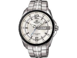 Men's Casio Edifice Day Date Diver's Watch EF-131D-7AV