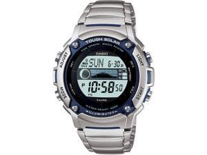 Casio Tough Solar Tide/Moon Data Digital Grey Dial Men's watch #WS210HD-1AV