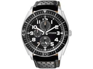 Men's Citizen Eco-Drive Multifunction Watch AP4010-03E