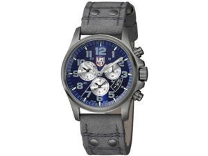 Luminox 1843 Men's Blue Atacama Field Chronograph Watch