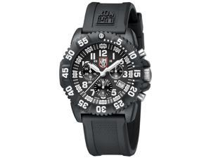 Men's Navy Seal Colormark Chronograph 3080 Series 3081