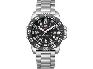 Men's Luminox Navy Seal Steel Colormark Watch 3152