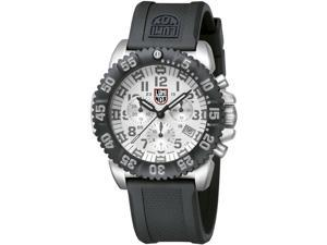 Luminox STEEL COLORMARK Chronograph Mens Watch 3187