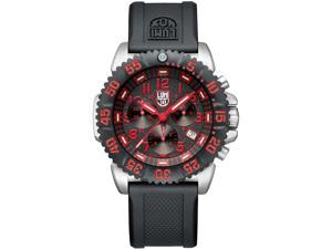 Luminox STEEL COLORMARK Chronograph Mens Watch 3195