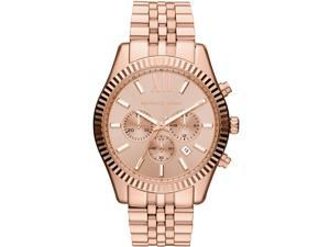 Women's Michael Kors Lexington Chronograph Watch MK8319