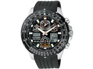 Citizen Eco-Drive Skyhawk Atomic Mens Watch JY0000-02E