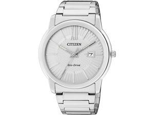 Men's Citizen Eco-Drive Dress Watch AW1210-58A