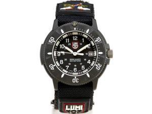 Men's Luminox Original Navy Seal Dive Watch 3901