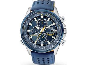 Citizen Mens Chronograph A T AT8020 03L Watch