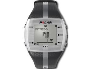 Polar Ft7 Black Silver 90039170