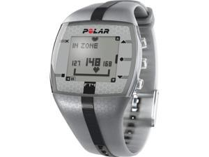 Polar Ft4 Silver/Black 90039178