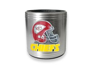 Kansas City Chiefs Insulated Stainless Steel Holder