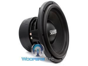 "SA-12 D4 - Sundown Audio 12"" 600W RMS Dual 4-Ohm SA Series Subwoofer"
