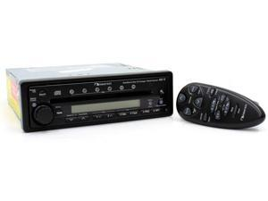 MBVI - Nakamichi MusicBank AM FM 6 Disc CD Changer