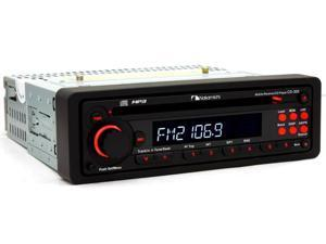 CD300 - Nakamichi CD/CD-R/CD-RW/MP3 Reciever