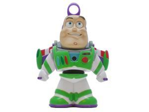 Digital Blue Toy Story 3 Character Digital Camera -Buzz