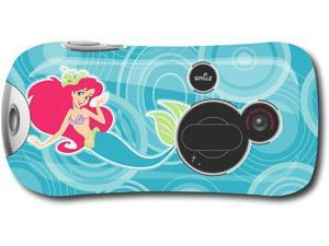Disney Pix Click Digital Camera - Little Mermaid