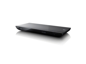 Sony 3D Blu-ray Disc Player w/ Wi-Fi