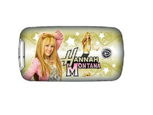 Disney Mix Max Plus Media Player - Hannah Montana Gold