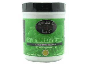 Green MAGnitude, Creatine Matrix Volumizer, Electric Lemonade, 1.83 lbs, From Controlled Labs
