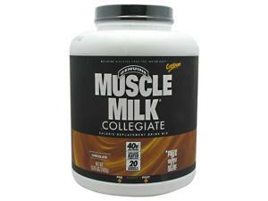 Cytosport Muscle Milk Collegiate - Chocolate Milk (5.29 lb)