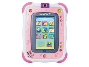 Vtech InnoTab 2 Interactive Learning App Tablet - Pink