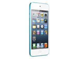 Apple iPod Touch 32GB 5th Generation - Blue