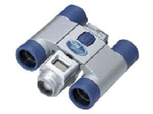 Digital Blue Zoomshot Digital Snapshot Binoculars