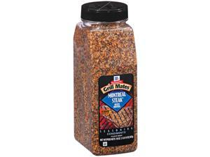 McCormick Grill Mates Montreal Steak Seasoning - 29 oz.