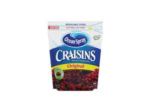 Ocean Spray Craisins - 48oz bag