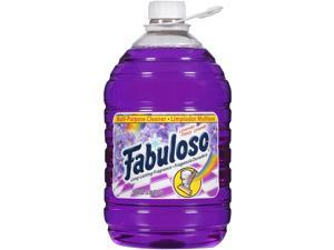 Fabuloso Multi-use Cleaner Lavender 169oz Bottle 3-Pack
