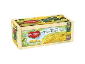 Del Monte Whole Kernel Corn - 8/15.25 oz. cans