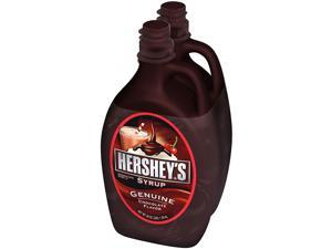 Hershey's Chocolate Syrup - 2/48 oz.