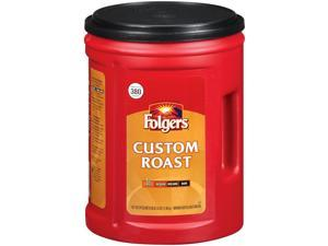 Folgers Custom Roast Ground Coffee - 48 oz.