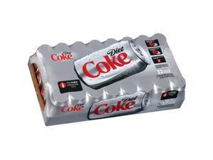 Diet Coke - 32/12 oz.