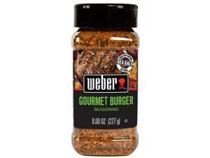 Weber Gourmet Burger Seasoning - 8 oz.