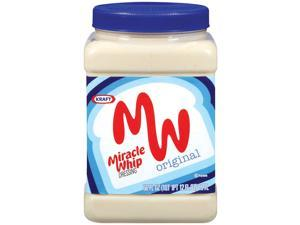 Kraft Miracle Whip Original Dressing - 60 fl. oz.